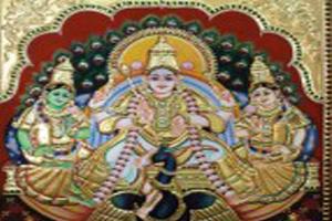 murugan-valli-images